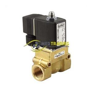 Magneetklep horeca (gasklep/ veiligheidsafsluiter)
