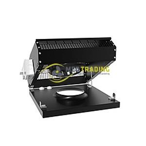 Dakventilator voor verkoopwagens 230v