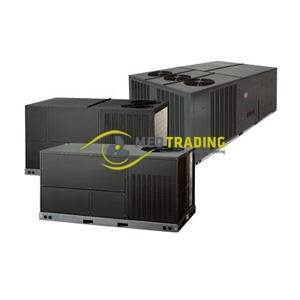 Airconditioning Plug and play (gas en elektrisch gevoed)